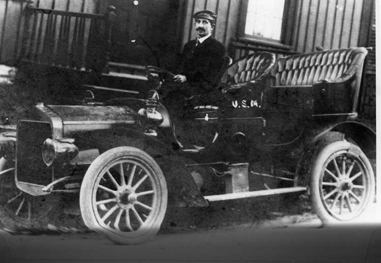 1904 Ford Model C - Information and photos - MOMENTcar