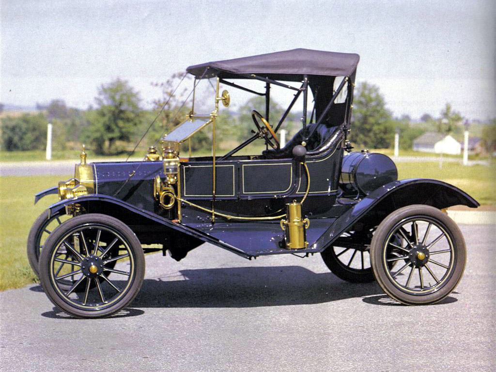 1910 Ford Model T Information And Photos Momentcar