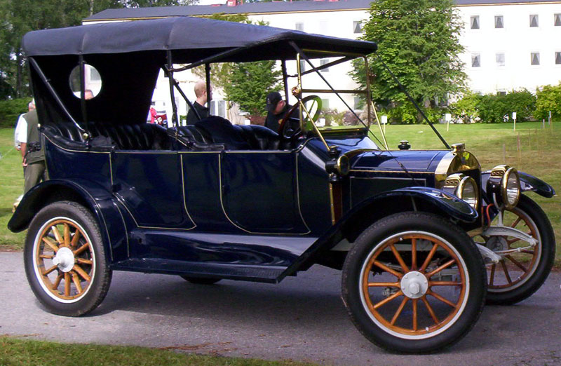 1913 Buick Model 24 Information And Photos Momentcar