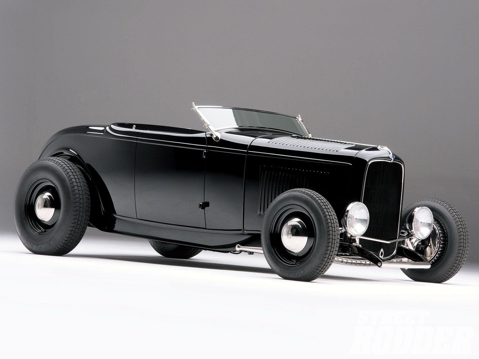 1932 Ford Roadster - Information and photos - MOMENTcar