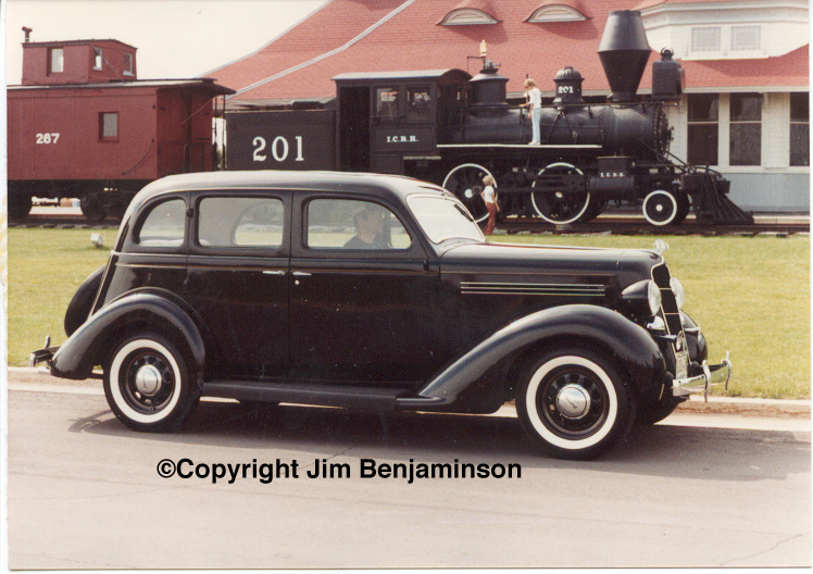 1935 plymouth business pj information and photos momentcar for 1935 plymouth 2 door sedan