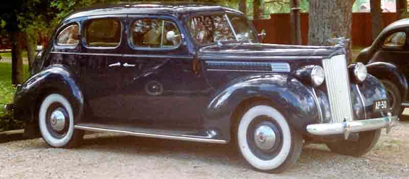 PACKARD 1700 - 25px Image #1