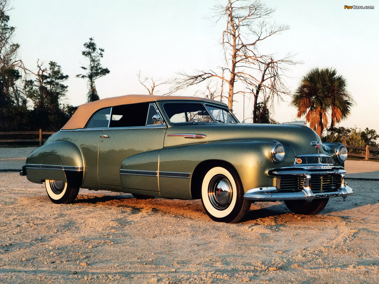 1942 Oldsmobile Custom 98 Information And Photos Momentcar