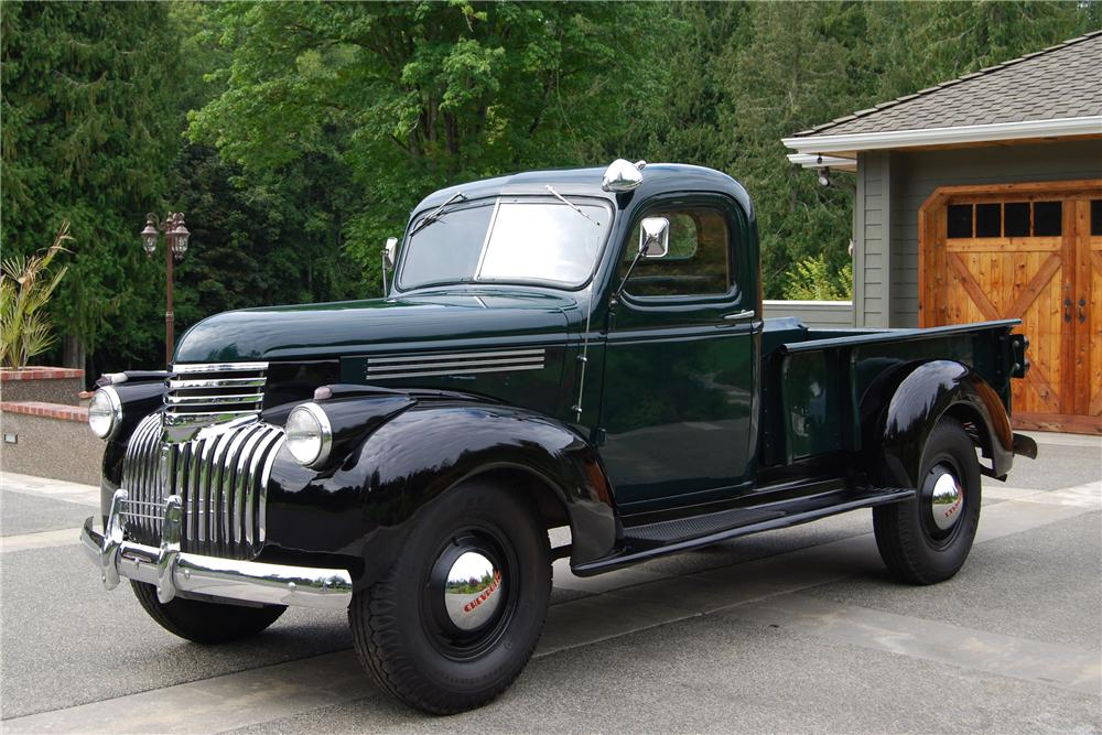 Used 1941 Chevrolet Panel Delivery for Sale in   Carscom