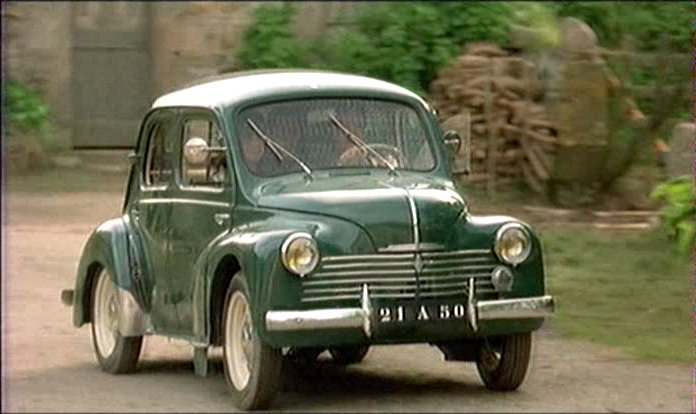 Chevrolet Latest Models >> 1950 Renault 4CV - Information and photos - MOMENTcar