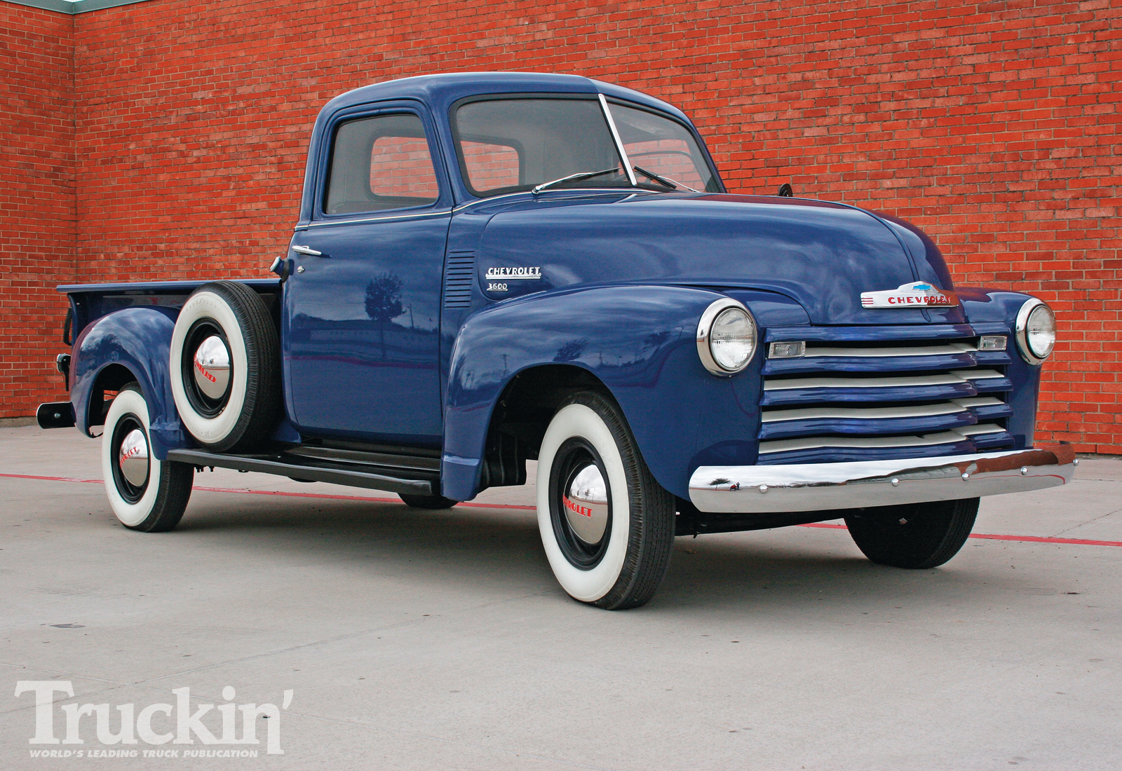 1950 Willys Pickup Information And Photos Momentcar