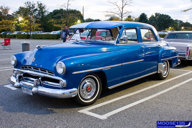 1951 Dodge Meadowbrook Information And Photos Momentcar