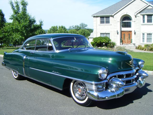 cadillac series 62 - 69px image #3