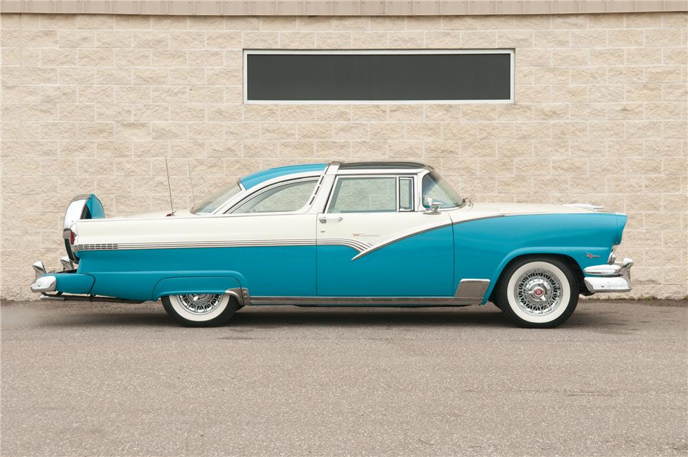 1956 Ford Crown Victoria For Sale - Carsforsale.com