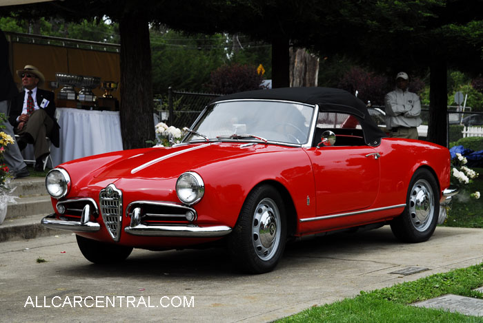 St Jamess Concours Of Elegance Announces An Awesome Line Up Of Cars For Its 2013 Event as well 2001 2010 as well 1954 Lotus Mark VI photo as well 250 Renault 4cv further Klassieker Saab So t Iii 82478. on 1956 alfa romeo