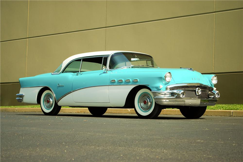 Nissan Scion For Sale 1956 Buick Super - Information and photos - MOMENTcar