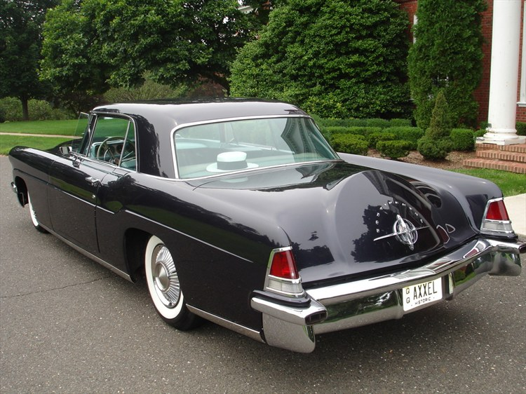 1957 Continental #2