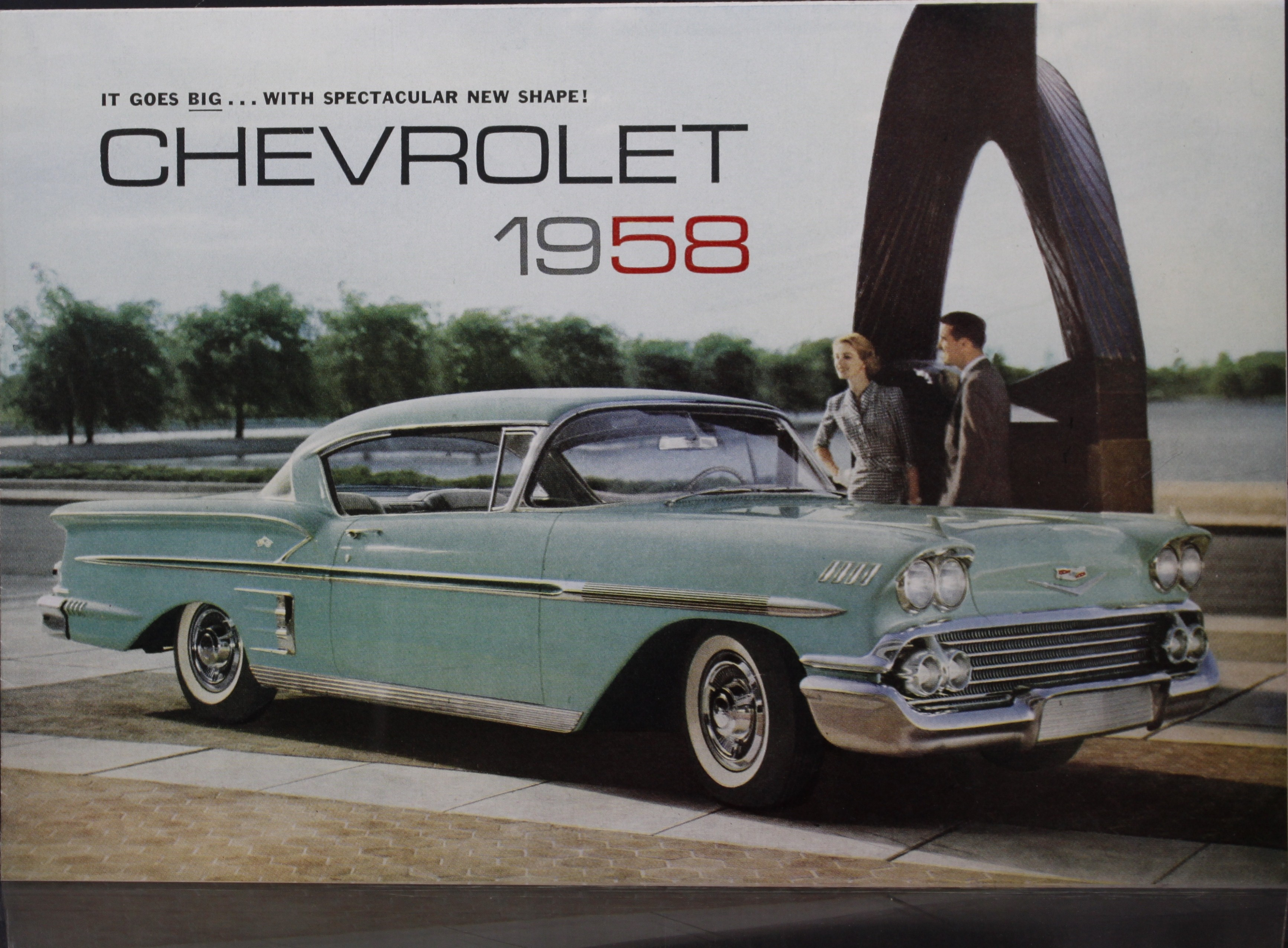 1958 American Motors American Information And Photos
