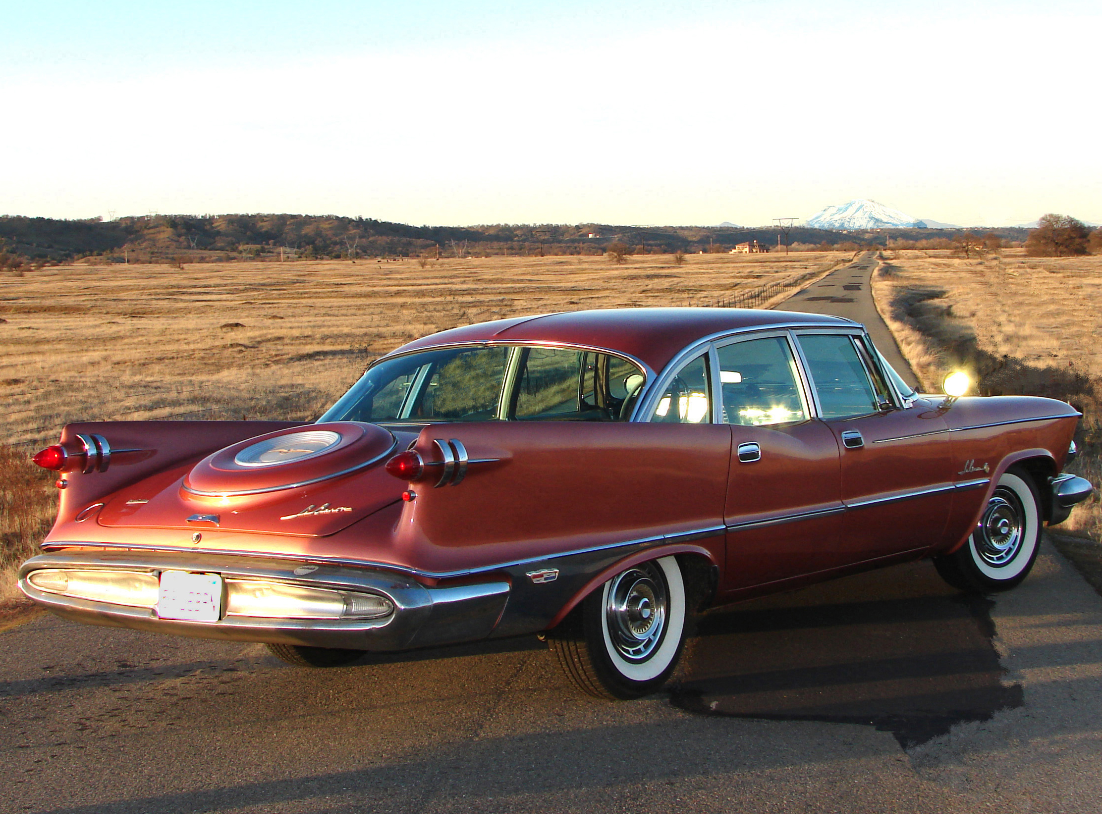 1959 Imperial #1