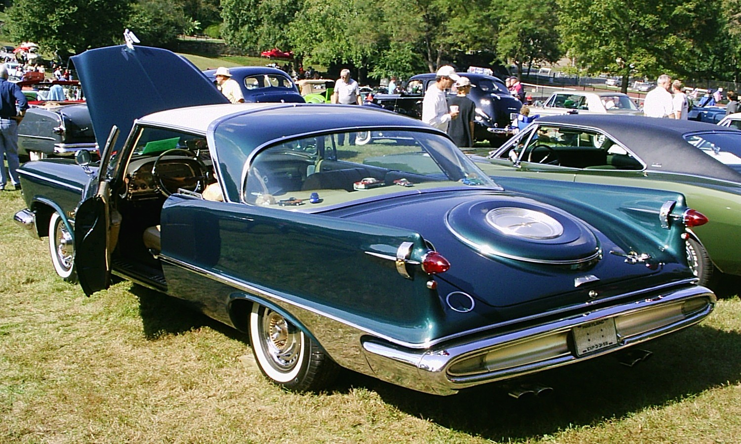 1959 Imperial #2