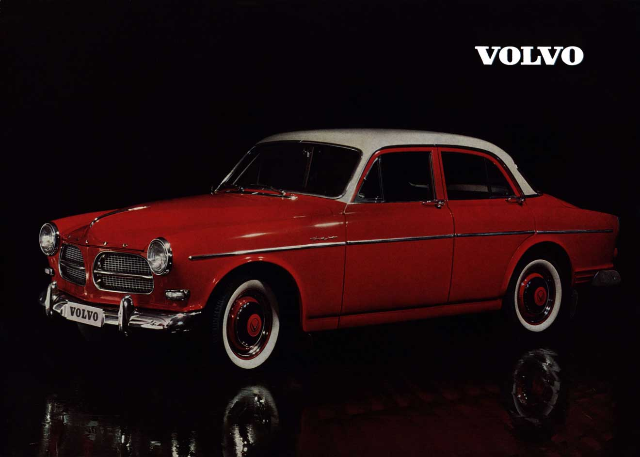 Volvo 122 51px Image 1 122s Wiring Diagram Download 1960