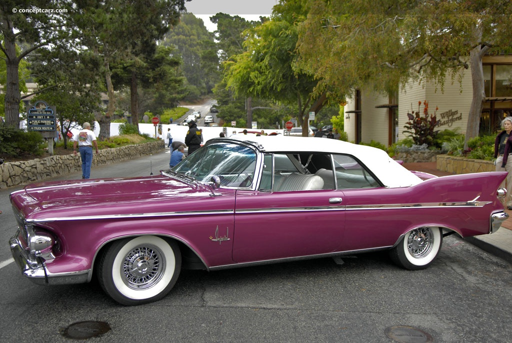 1961 Crown Imperial #14