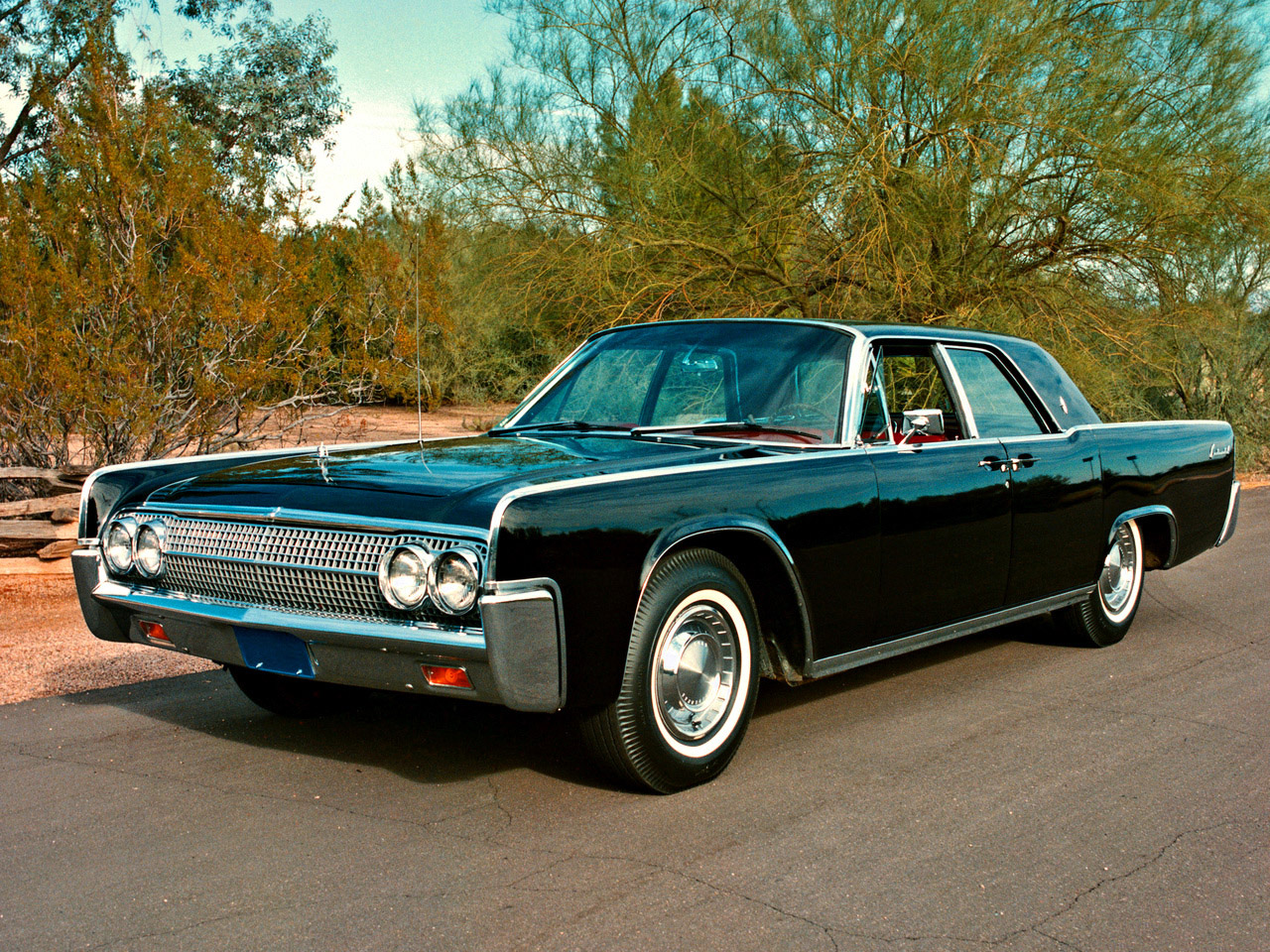 1962 lincoln continental information and photos momentcar. Black Bedroom Furniture Sets. Home Design Ideas