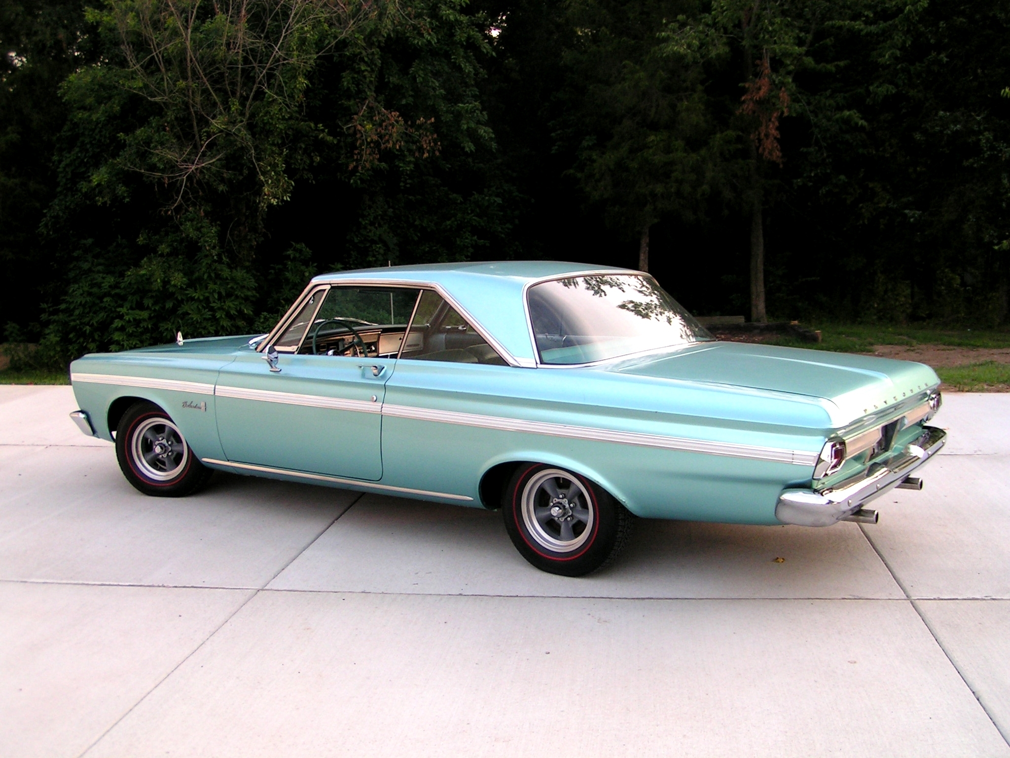 1964 plymouth belvedere information and photos momentcar