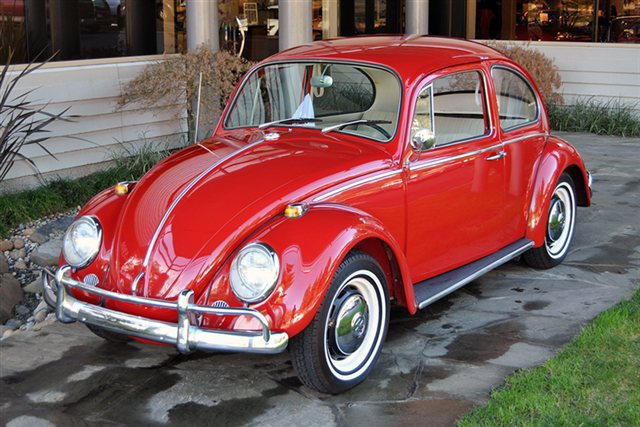 1966 Volkswagen Beetle Pre 1980 Information And Photos