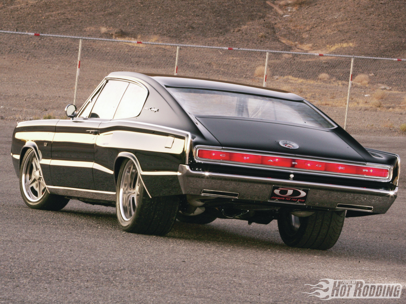 1967 Charger #14