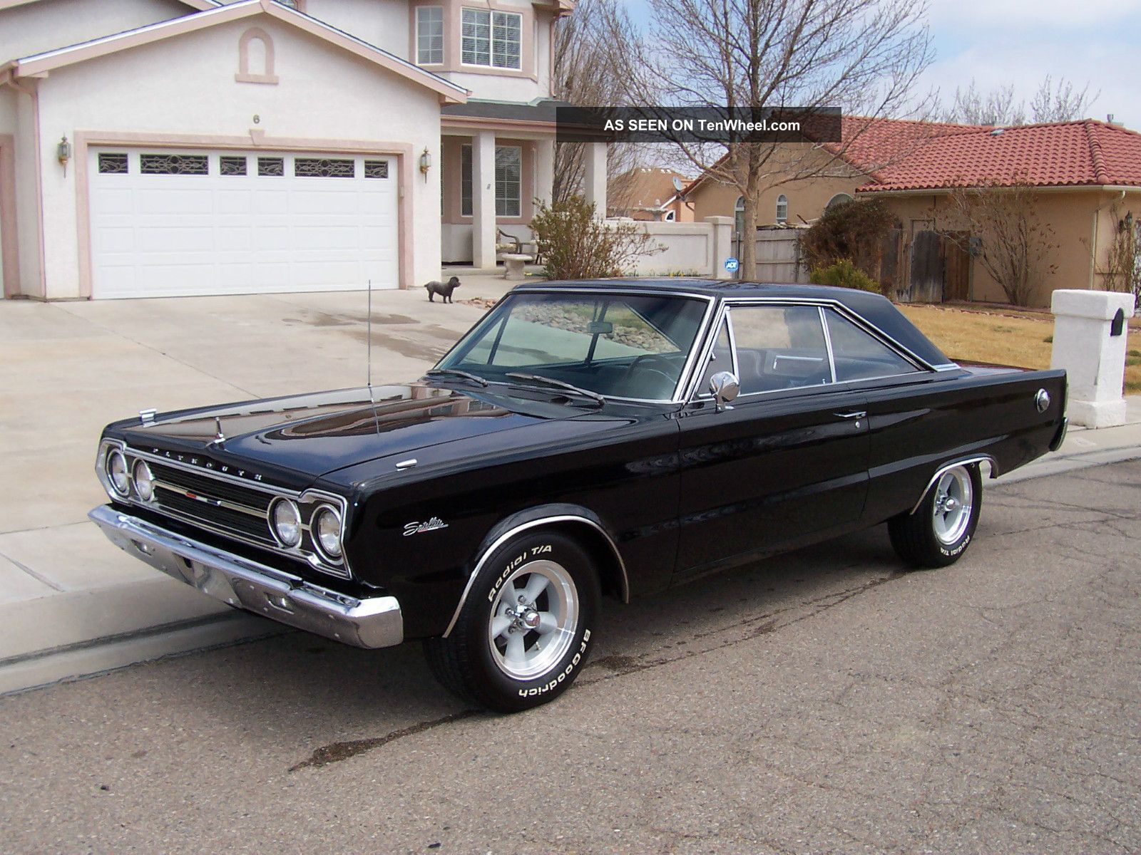 1967 satellite 2 1967 plymouth satellite information and photos momentcar 1967 plymouth satellite wiring diagram at bayanpartner.co