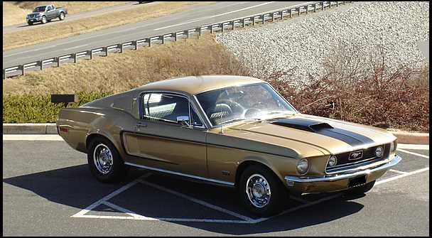 1968 ac 428 information and photos momentcar - 1968 Ford Mustang Cobra Jet