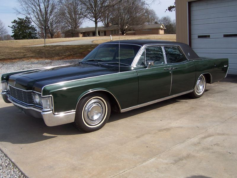 1968 lincoln continental information and photos momentcar. Black Bedroom Furniture Sets. Home Design Ideas