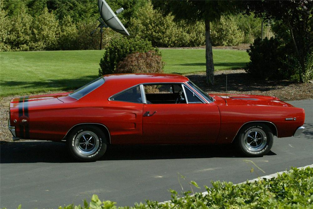 1968 Dodge Super Bee Information And Photos Momentcar