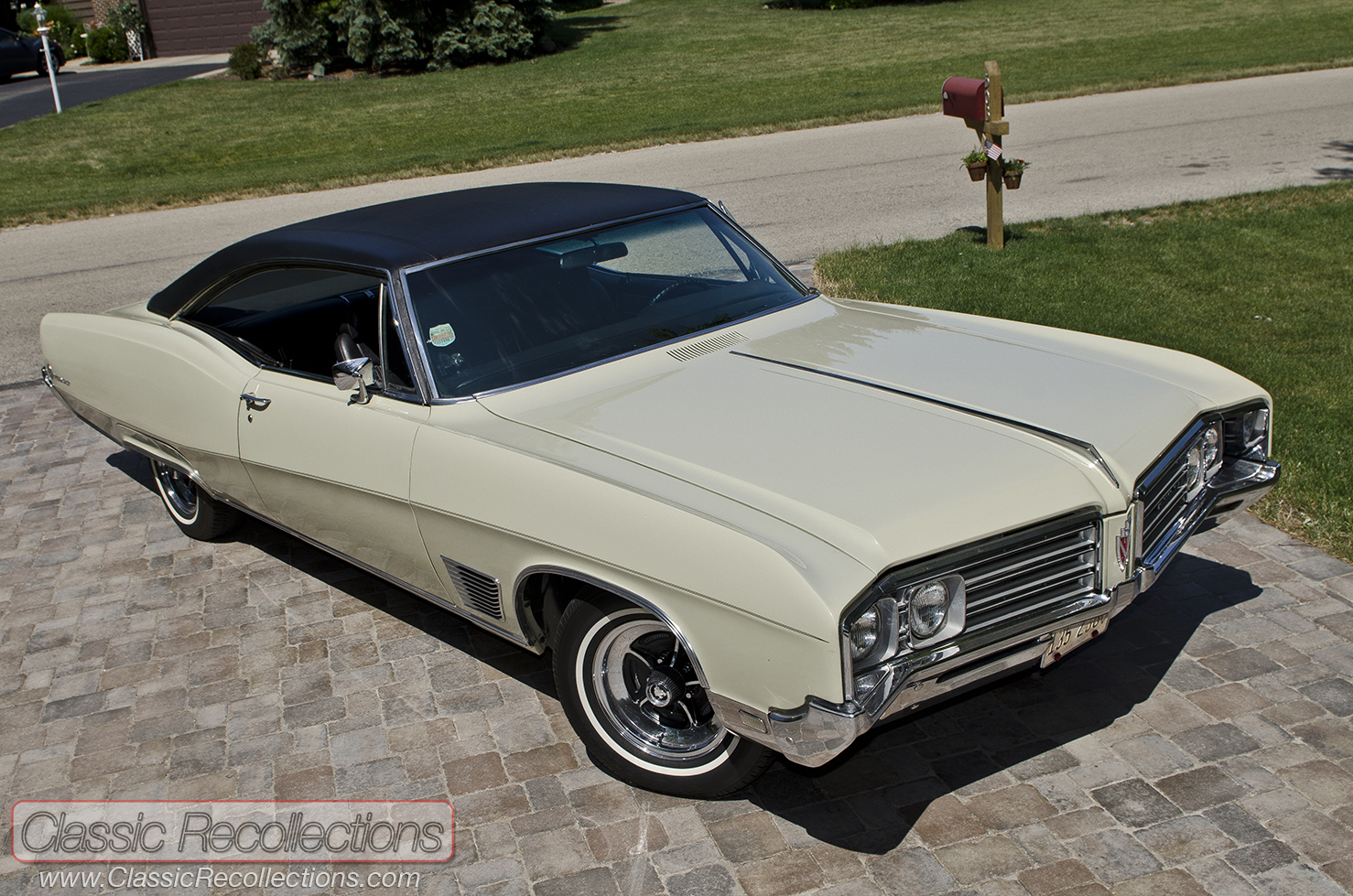 1968 buick wildcat information and photos momentcar. Black Bedroom Furniture Sets. Home Design Ideas
