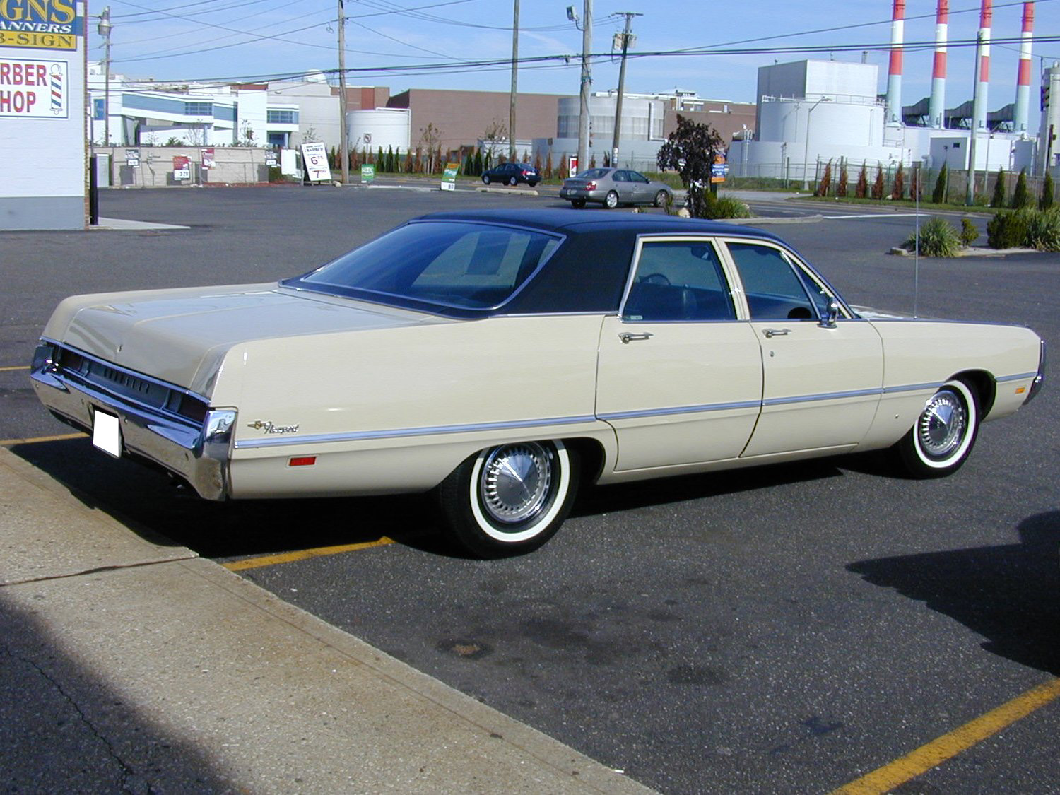 What Cars Does Chrysler Sale