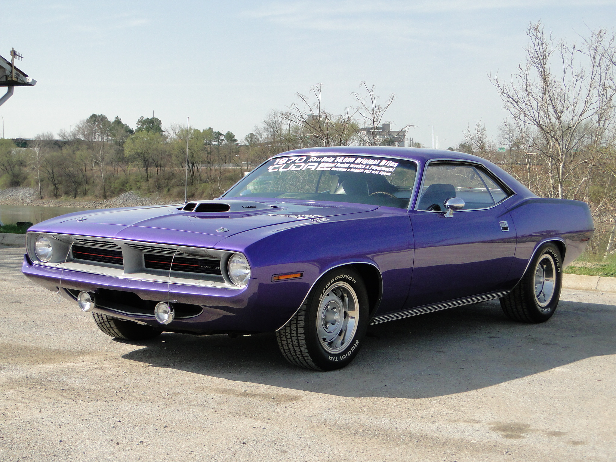 1970 Plymouth Barracuda Information And Photos Momentcar