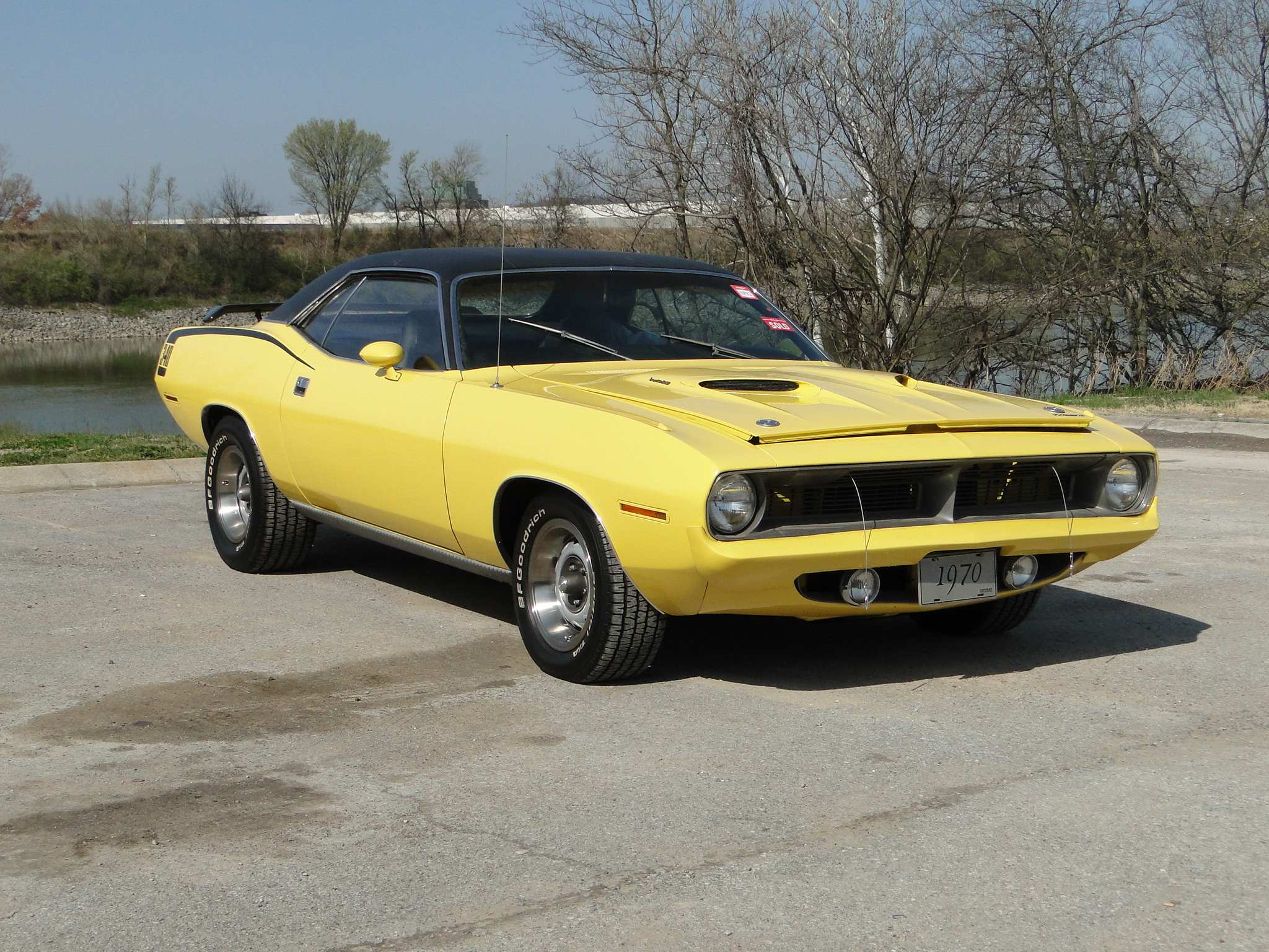 1970 Plymouth Cuda Rmation And Photos Momentcar HD Wallpapers Download free images and photos [musssic.tk]