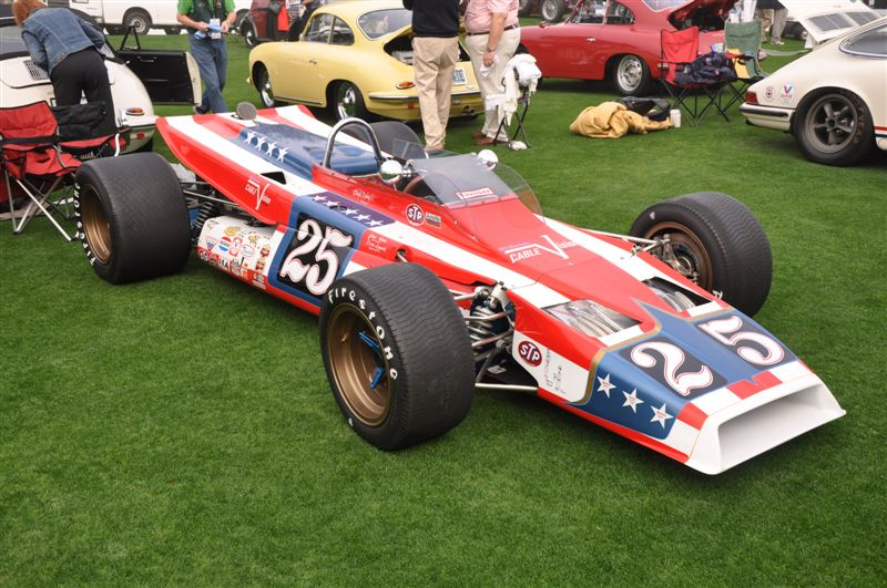 1970 Indy #12
