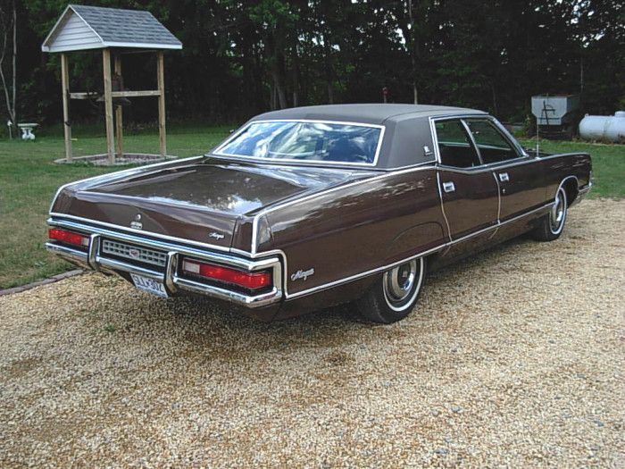 1972 Mercury Marquis Information And Photos Momentcar