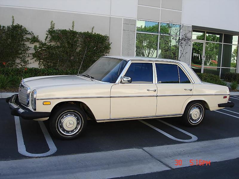 Mercedes benz 230 89px image 2 for Mercedes benz lake forest