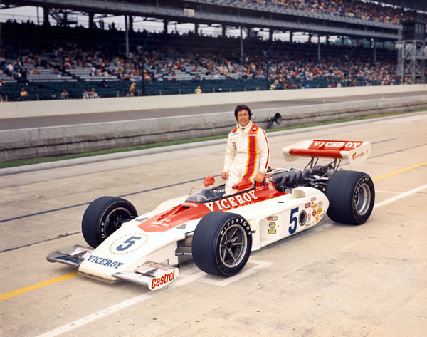 1974 Indy #13