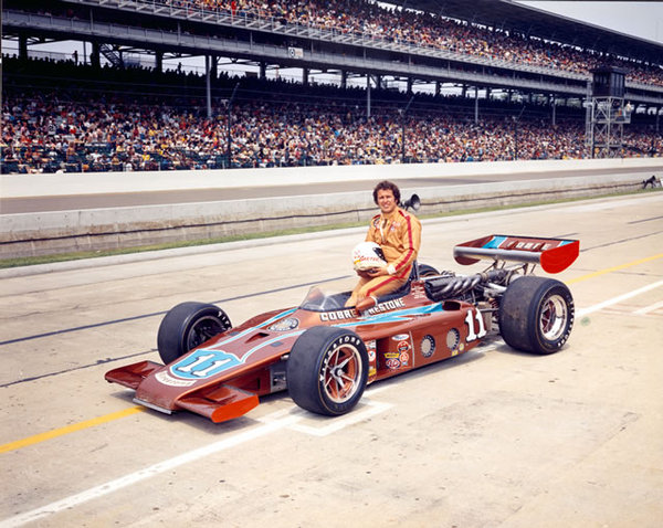 1974 Indy #14
