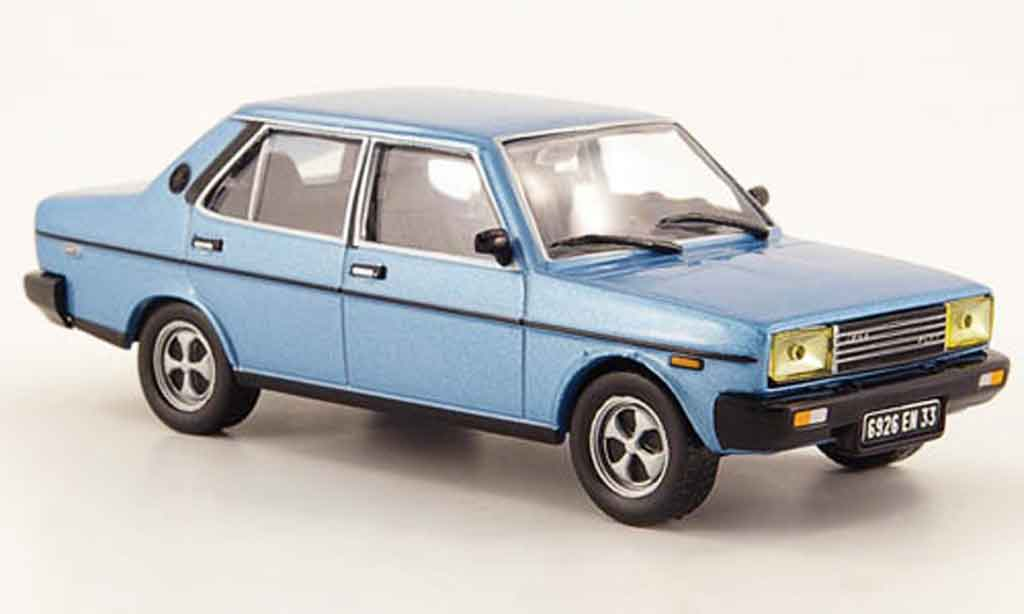 1976 Fiat 131 - Information and photos - MOMENTcar