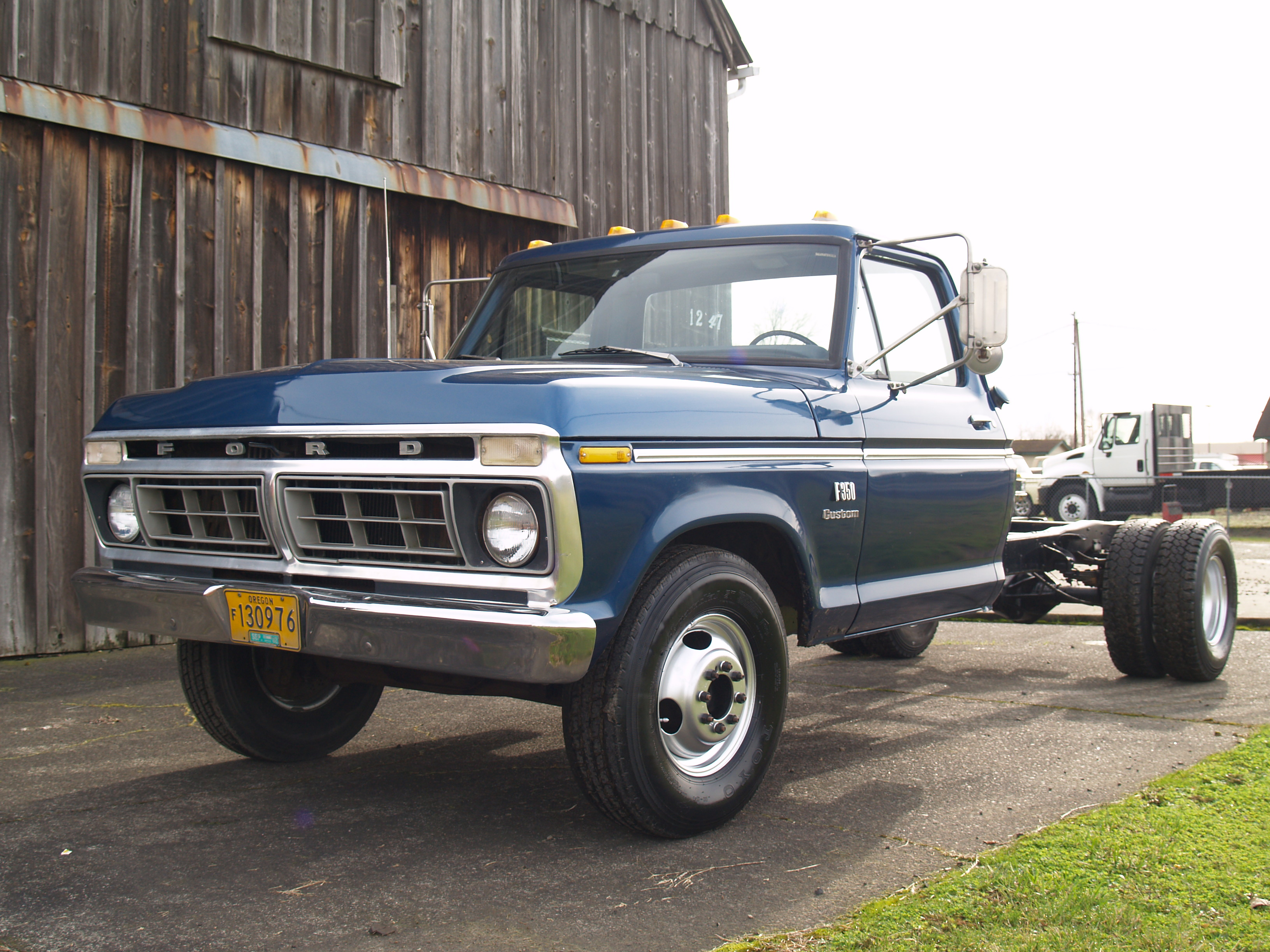 1980 Ford F100 Pickup Truck For SaleVERY low Miles