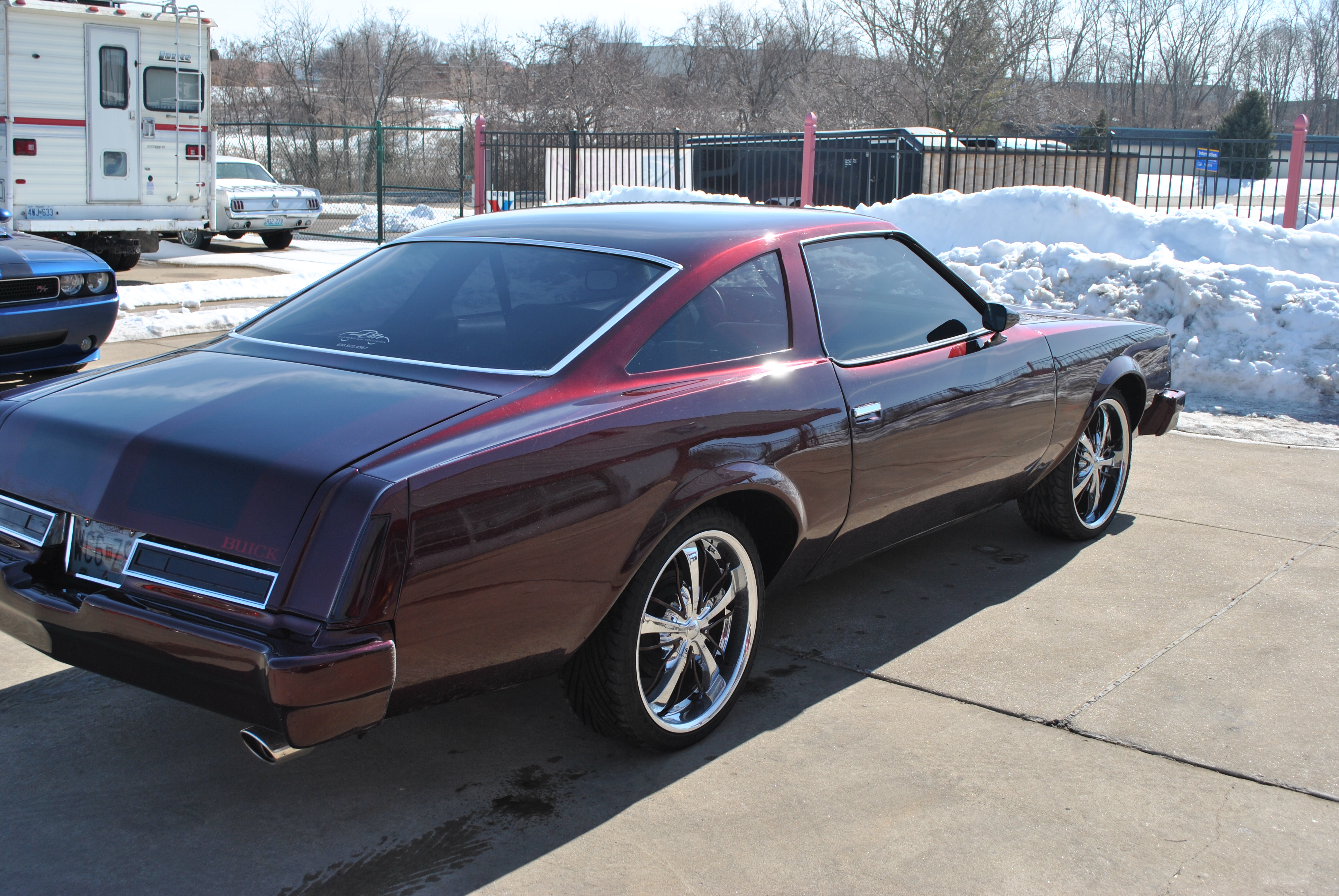 for daily century buick regal corral hemmings sale car a found in blog