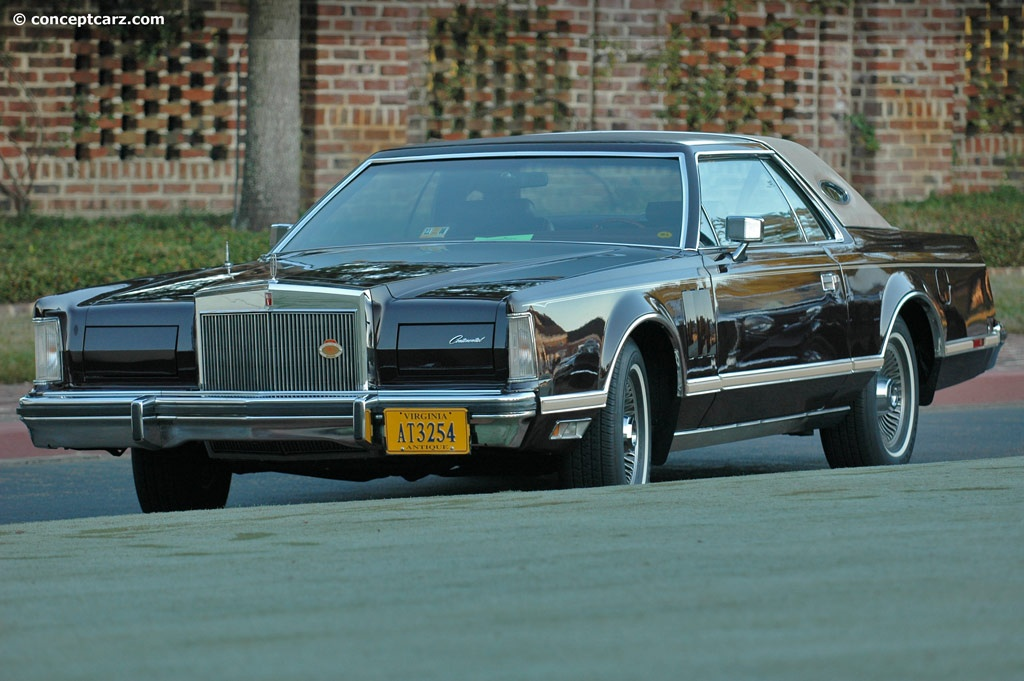 1978 Continental #15