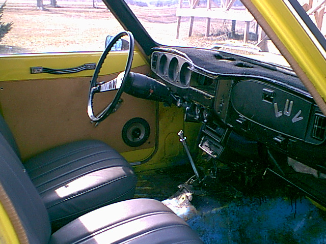 1978 Chevrolet Luv Information And Photos Momentcar
