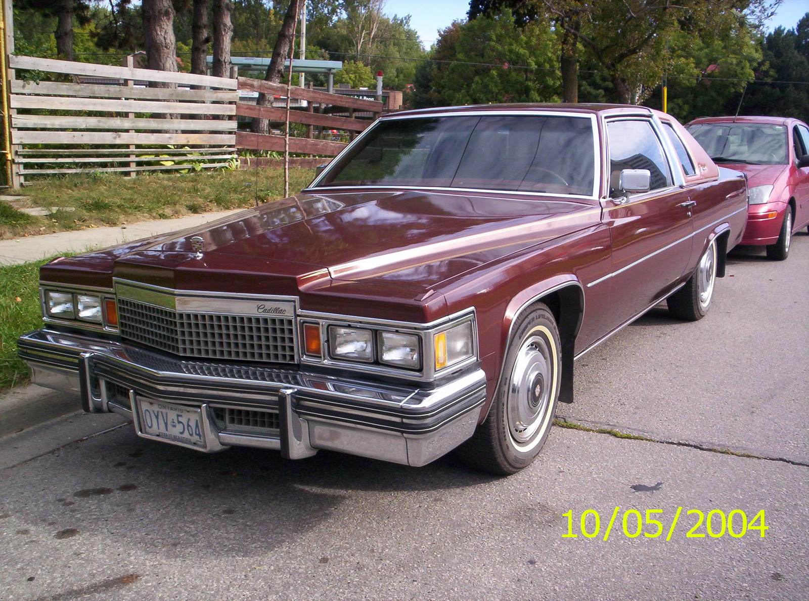 1979 Cadillac Deville Fuse Diagram Worksheet And Wiring 2002 Dts Information Photos Momentcar Rh Com Coupe