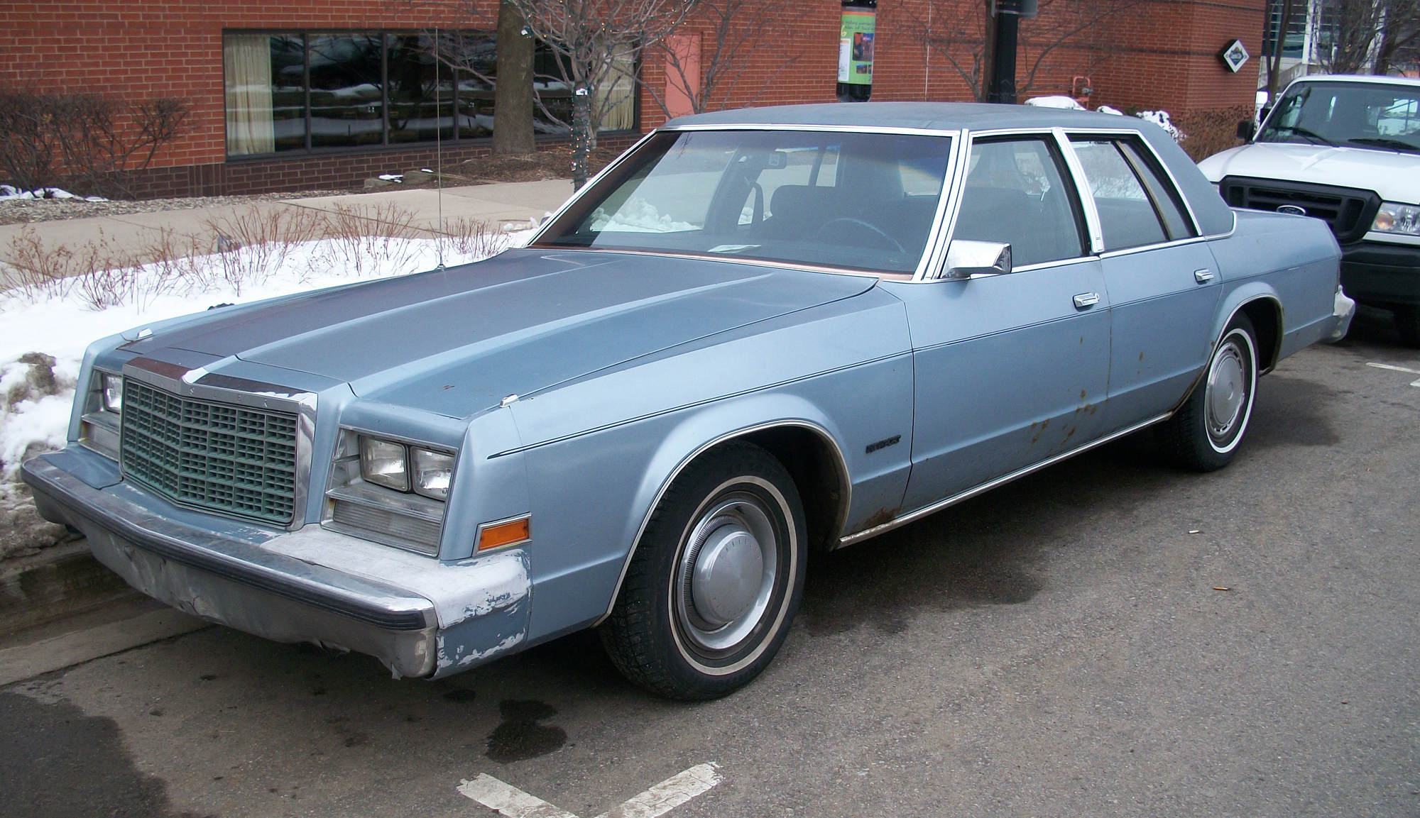 1980 Chrysler Newport Information And Photos Momentcar