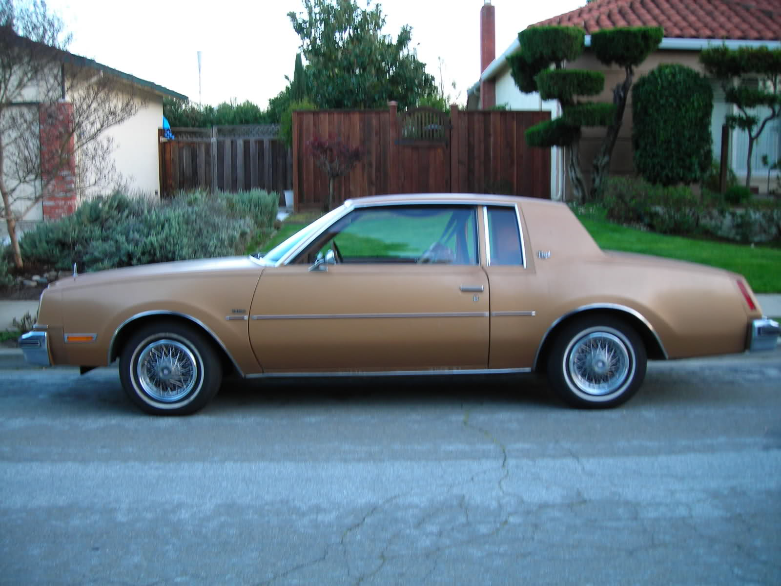 Buick Regal #2