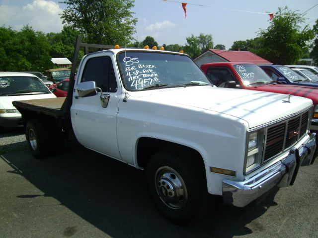 1984 Chevrolet C30/K30 - Information and photos - MOMENTcar