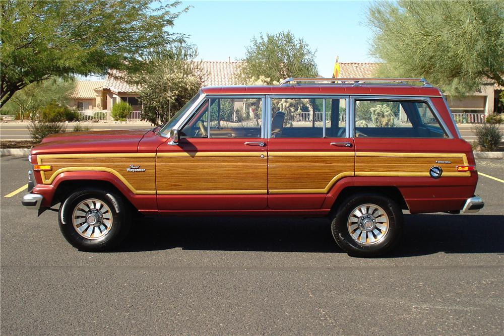 408209153694526857 likewise 5147147855 also 2008 Volvo C30 4 furthermore 8295 1985 Wagoneer 2 likewise 8291 Jeep Grand Wagoneer 1985 9. on jeep wagoneer