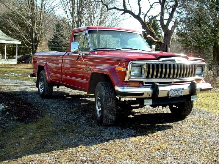 car trucks for sale in craigslist with 8045 1986 J20 1 on 1968 Cadillac Deville For Sale In Westford Massachusetts 01886 together with Al Ritters Wicked Cool 1952 Chevy 3100 besides 1953 56 Ford Truck Short Bed also 43035 1985 Ford Thunderbird Elan 50 V8 Garage Kept 71k Miles further Spring Special 1965 Ford Econoline Pickup.
