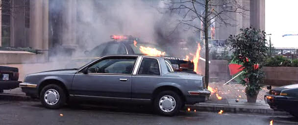 Somerset on 1986 Buick Lesabre